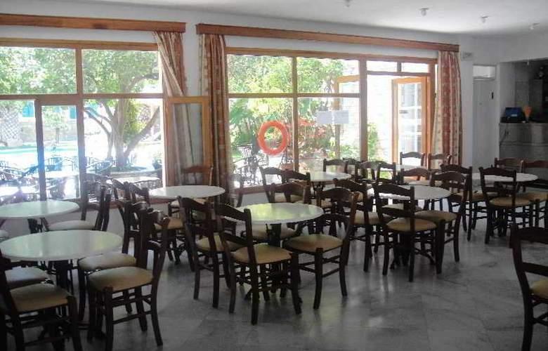 Galinos - Restaurant - 11