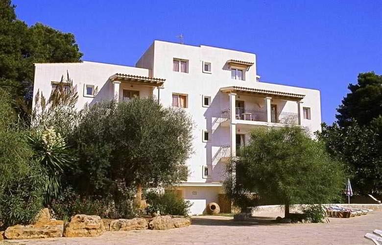 Benet - Los Pinares I - Hotel - 4