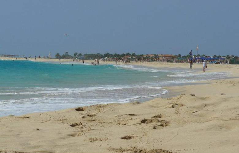 Hotel Da Luz - Beach - 5