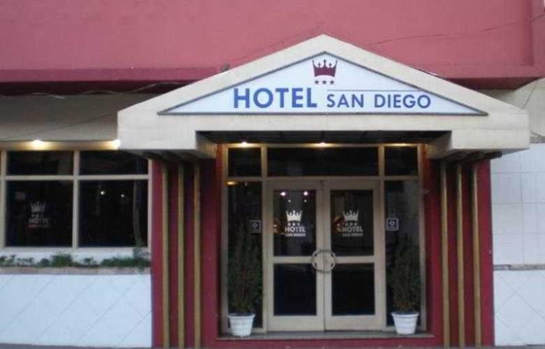 San Diego Hotel - General - 4