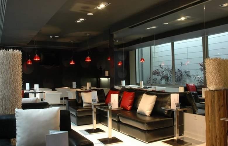 Porto Trindade Hotel - Bar - 29