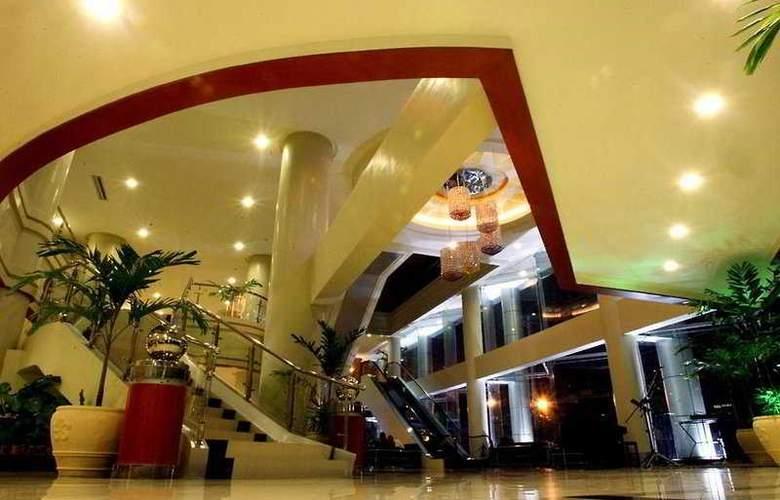 The Parklane Hotel Cebu - General - 1
