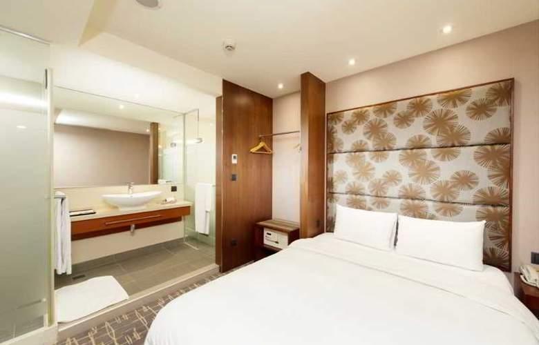 Orange Hotel-Guanqian, Taipei - Room - 6