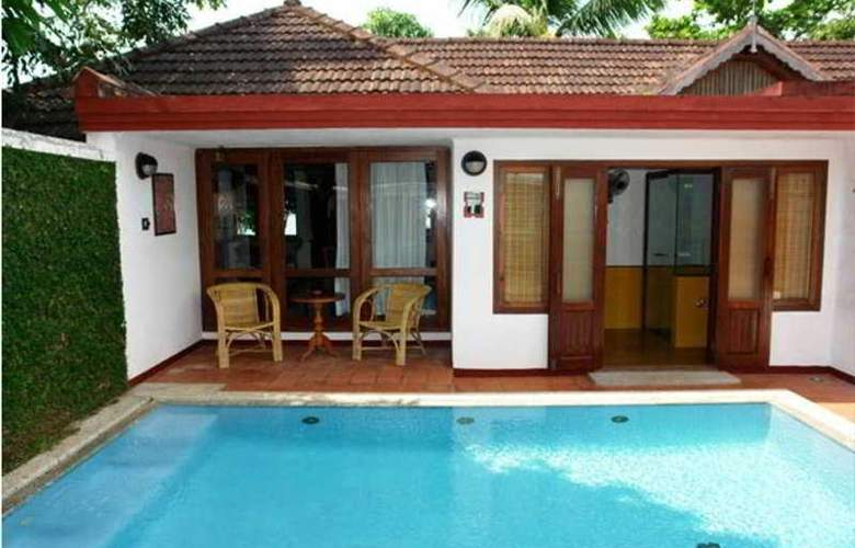 Coconut Lagoon - Pool - 6
