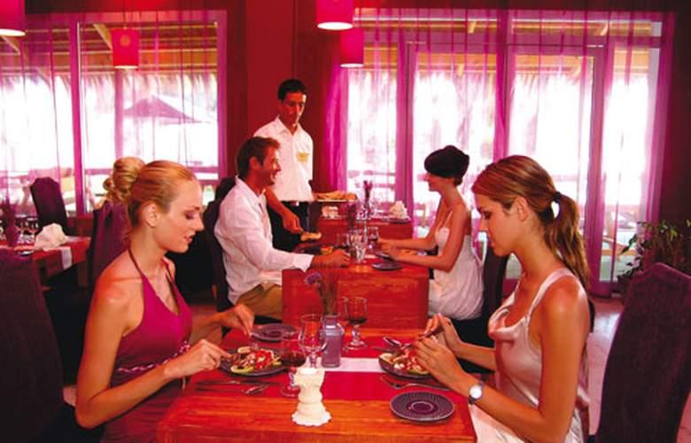 Caribbean World Mahdia - Restaurant - 5