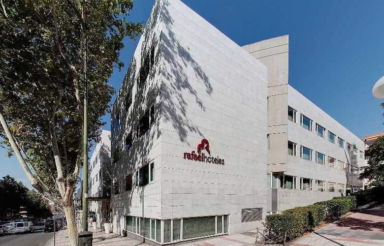 Rafaelhoteles Ventas - Hotel - 0