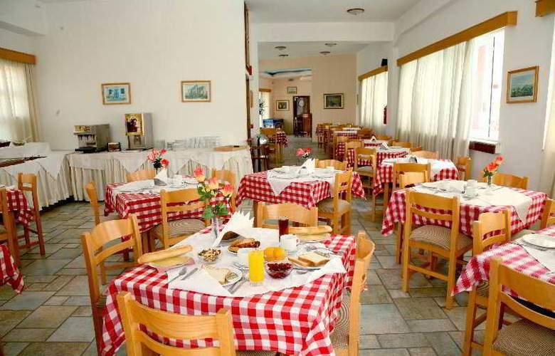 Anastasia - Restaurant - 7