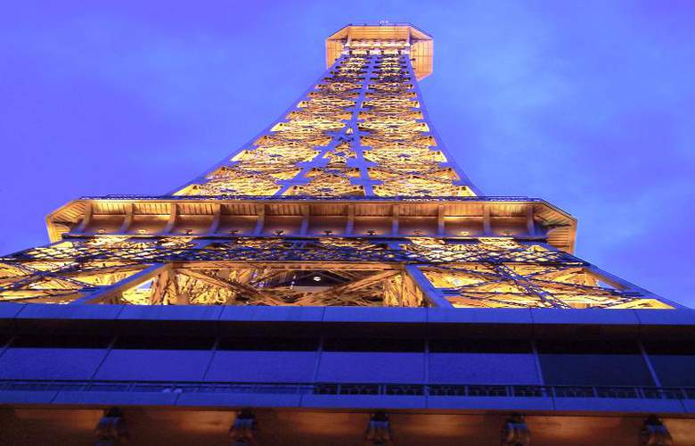 Paris Las Vegas - Hotel - 15