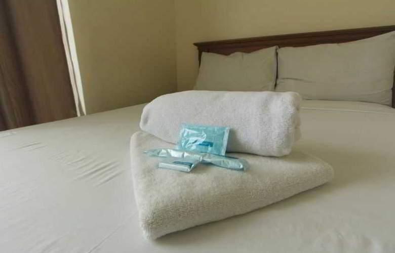 Isabelle Royale Hotel & Suites - Room - 10