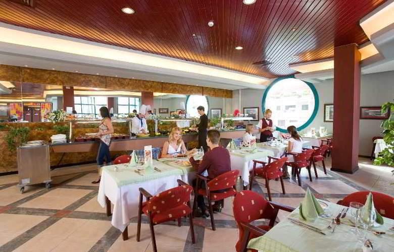 Gran Turquesa Playa Resort (Hotel **** y Apartamentos 1 Llave) - Restaurant - 12