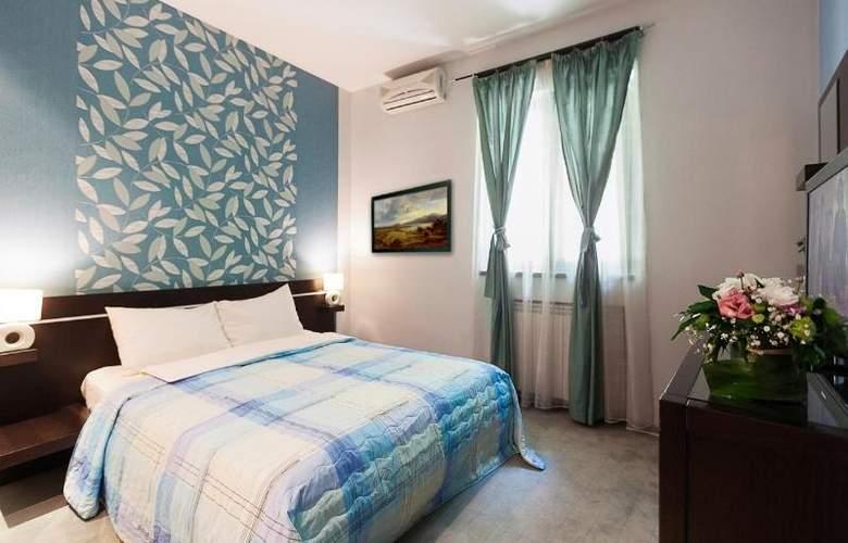 City Code B&B Luxury - Hotel - 1