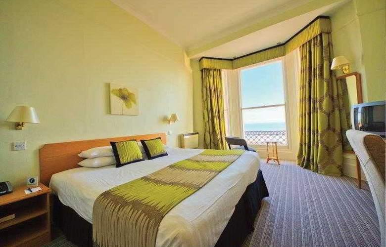 Best Western York House - Hotel - 0