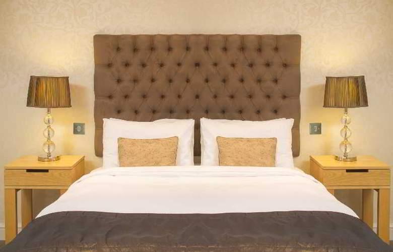 Burnham Beeches - Room - 24