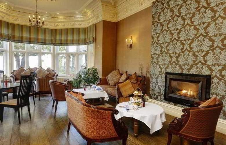 Best Western Walworth Castle Hotel - Hotel - 33