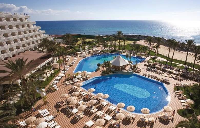 Riu Palace Tres Islas - Hotel - 7