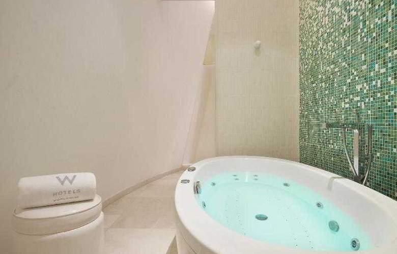 W Doha Hotel & Residence - Sport - 84