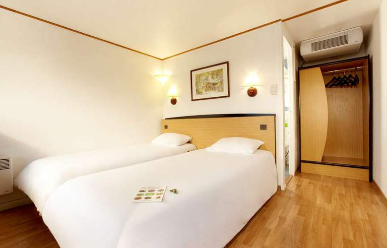 Campanile Rouen Nord - Barentin - Room - 4