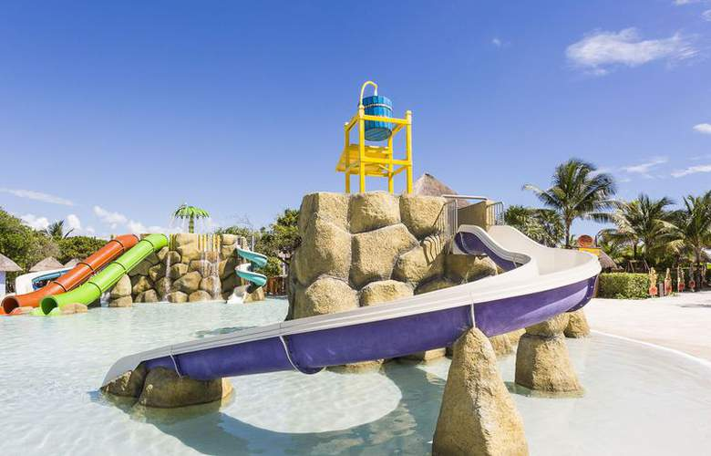 Grand Palladium Colonial & Kantenah Resort - Pool - 16