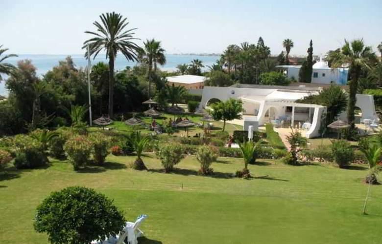 Hasdrubal Thalassa & Spa Port El Kantaoui - Hotel - 12
