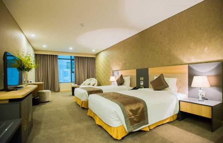 Muong Thanh Nha Trang Centre Hotel - Room - 21