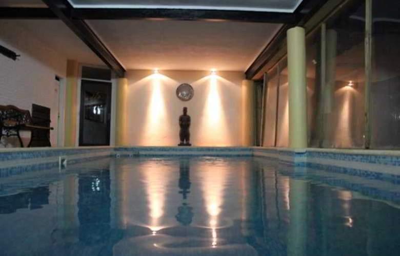 SAN REMO PUNTA HOTEL - Pool - 1