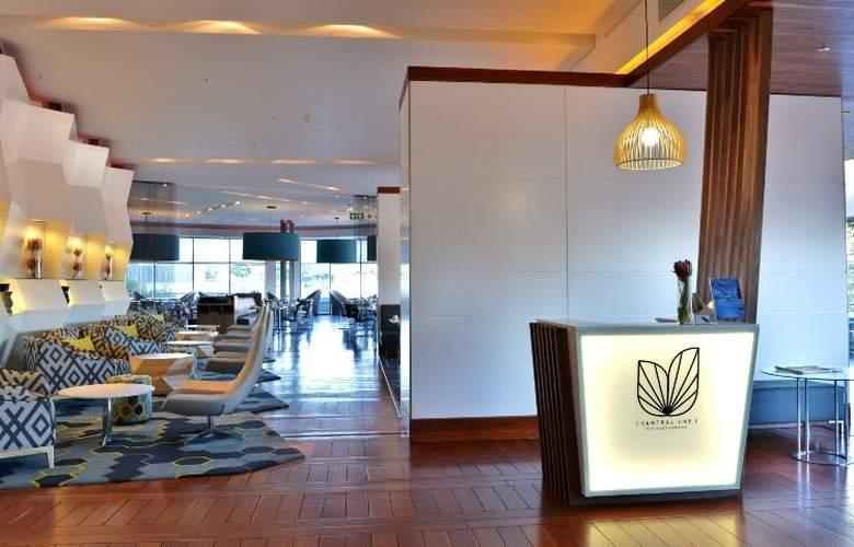 Radisson Blu Gautrain - Restaurant - 26