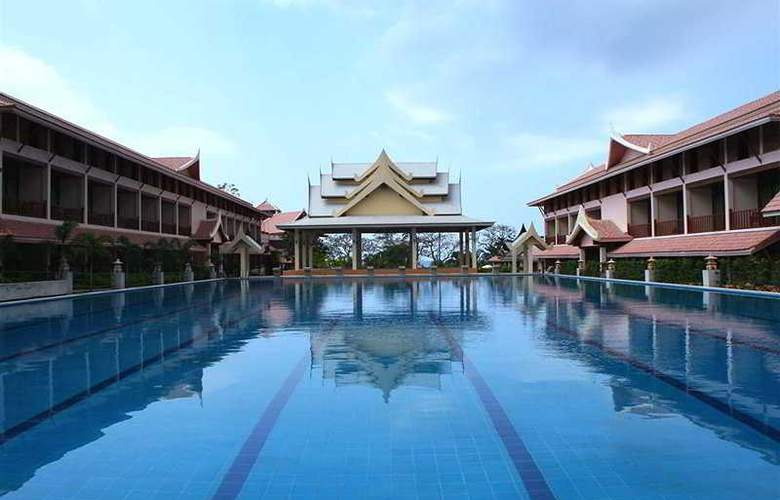Koh Chang Resortel - Pool - 4