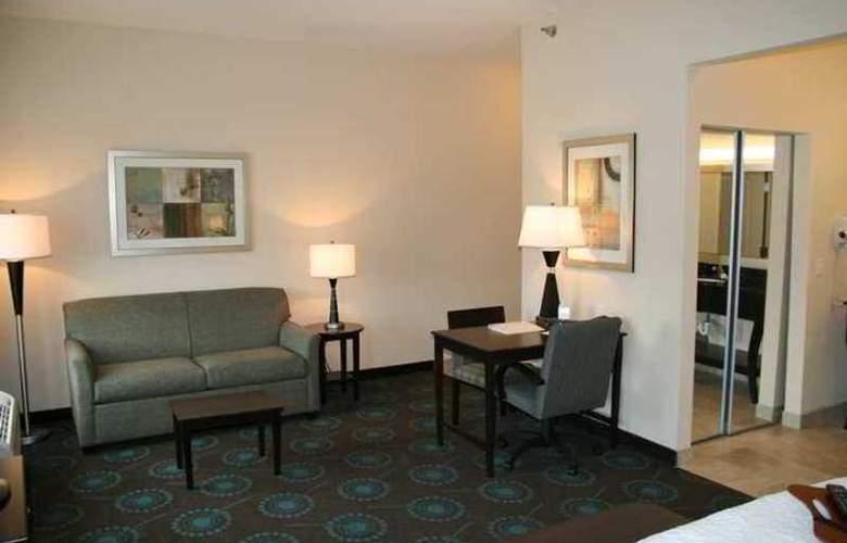 Hampton Inn & Suites St. Cloud, MN - Hotel - 6