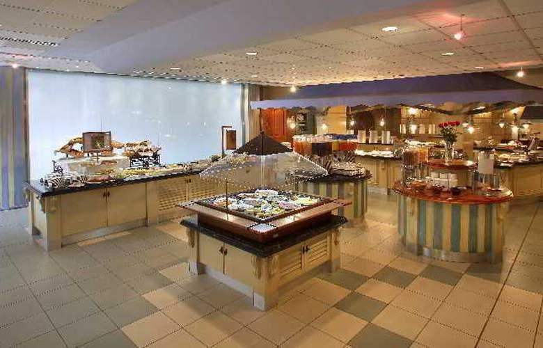 Grand Resort - Restaurant - 9