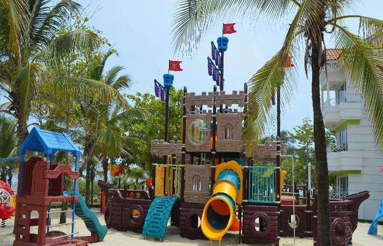 Las Americas Casa de Playa - Sport - 24