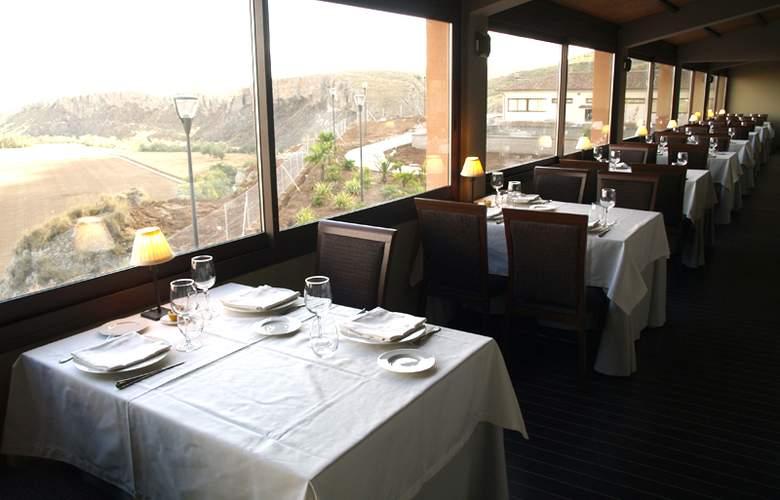 Hacienda Castellar - Restaurant - 4