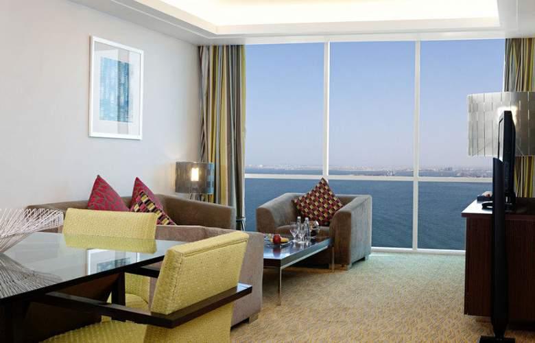 Hilton Doha - Room - 12