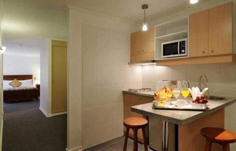 Park Plaza Apartaments - Room - 6