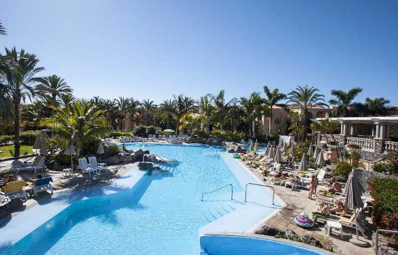 Palm Oasis Maspalomas - Pool - 15