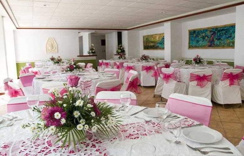 Best Western Maya Palenque - Hotel - 5