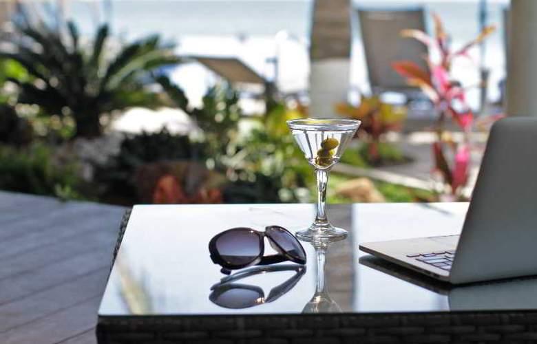 Crowne Plaza Resort Mazatlan - General - 18