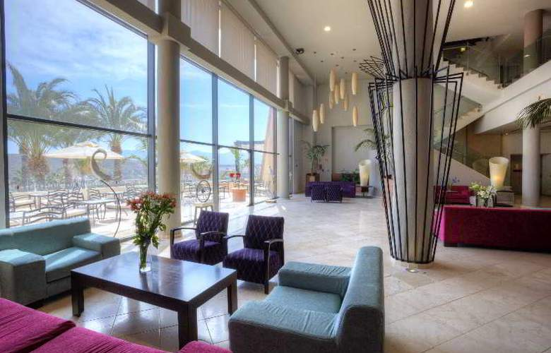 Valle del Este Hotel Golf Spa - General - 14