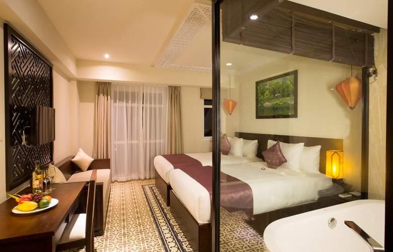 Royal Riverside Hoian - Room - 8