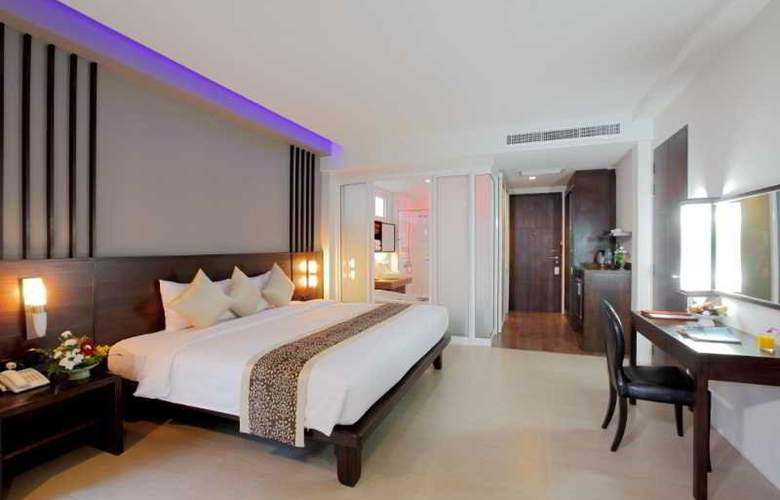Sand Sea Resort and Spa Krabi - Room - 11