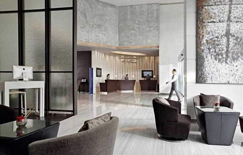 Novotel Bangkok Fenix Ploenchit - Hotel - 6