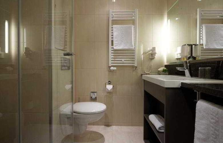 Intercity Berlin-Brandenburg Airport - Room - 4