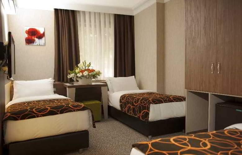 Birbey - Room - 7