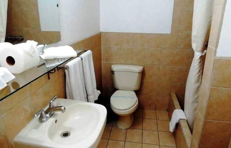 Nuevo Maragato - Room - 8