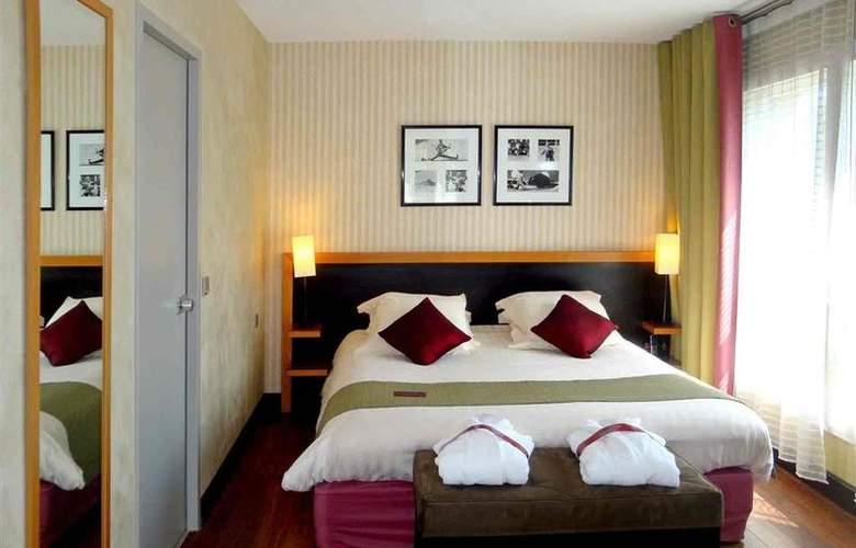 Mercure Montpellier Antigone - Hotel - 52