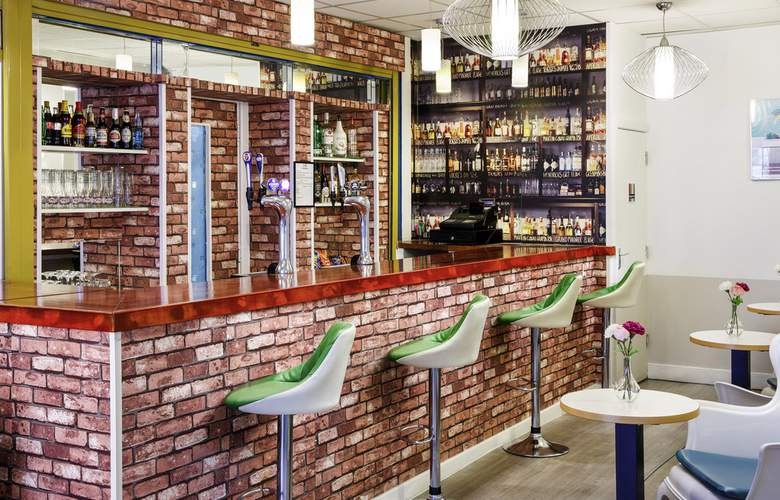 Ibis Styles London Croydon - Bar - 11