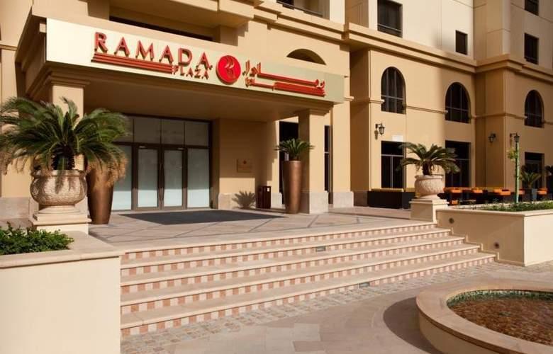 Delta Hotels by Marriott Jumeirah Beach - Hotel - 6