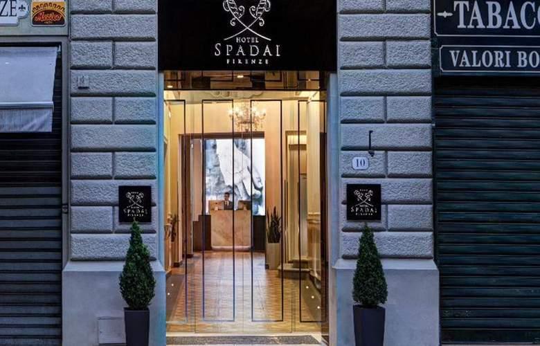 Spadai - Hotel - 2