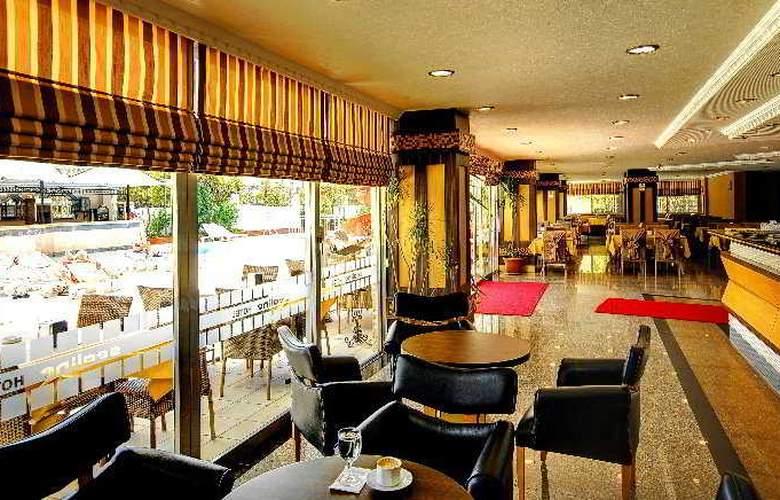Sealine Hotel 3+* - Bar - 4