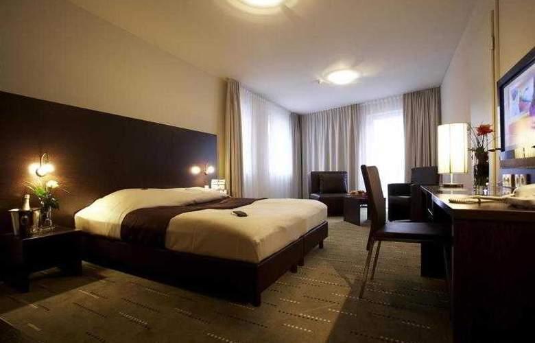 Best Western Hotel am Spittelmarkt - Hotel - 13
