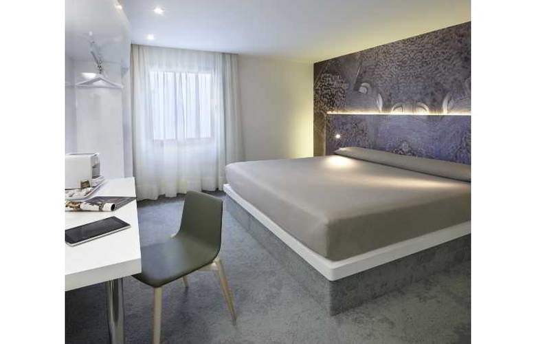 Granada Five Senses Rooms & Suites - Room - 65